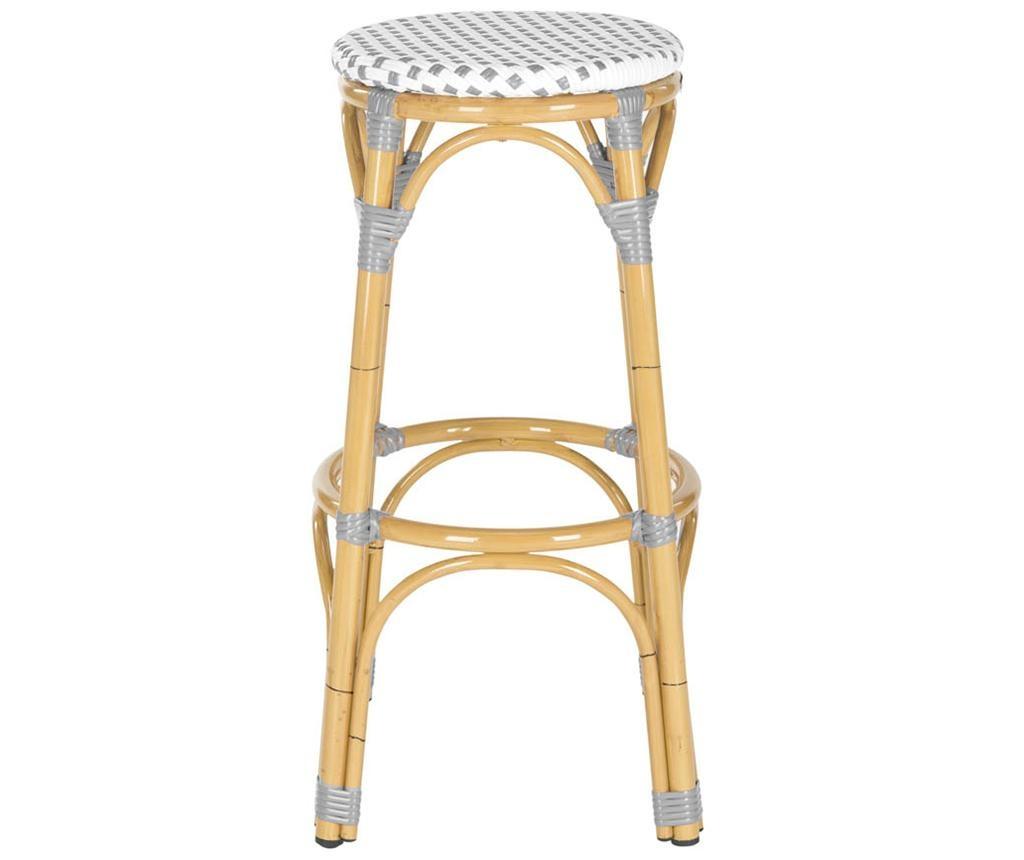 Стол за екстериор Salerno Grey