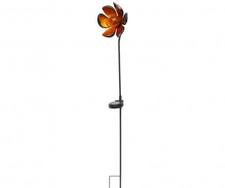 Lampa solara Melilla Flower