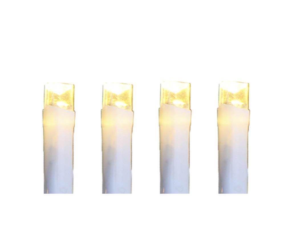 Warm Extra Kültéri fényfüzér 500 cm