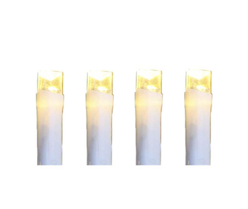 Zunanja svetlobna girlanda Warm Extra 500 cm