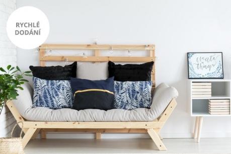 Pohodlný nábytek
