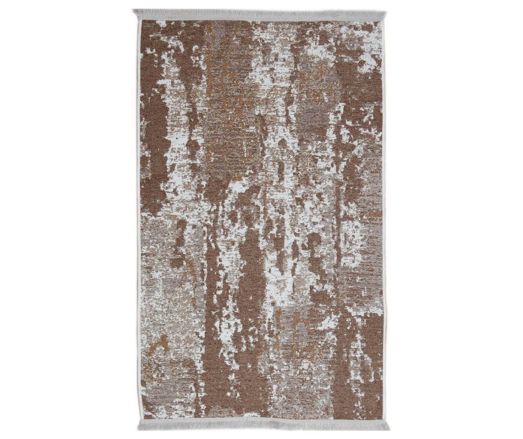 Spread Beige Brown Szőnyeg 115x180 cm
