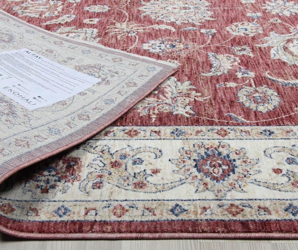 Memory Garden Red Ivory Szőnyeg 160x230 cm