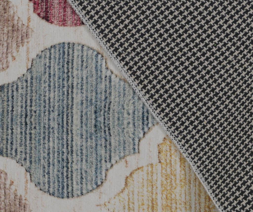 Covor Soft Multicolor 80x150 cm