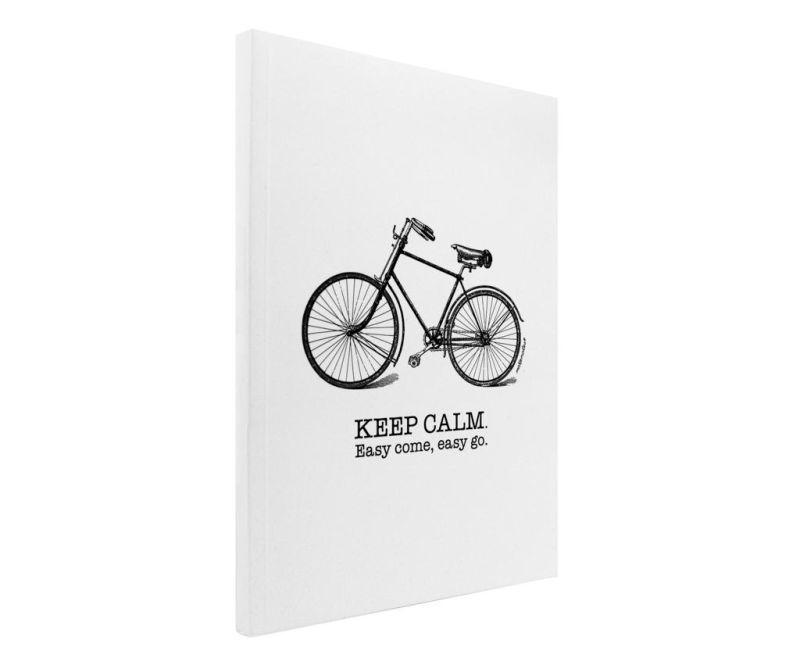 Beležnica A5 Bike