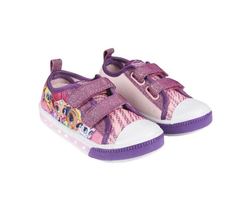 Pantofi sport copii Shimmer & Shine Lights 25