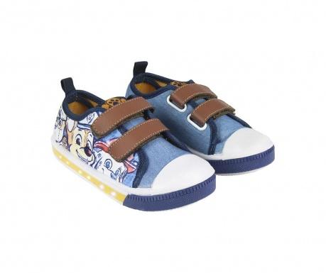 Otroški športni čevlji Paw Patrol Lights 25