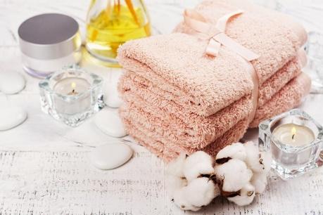 Ρομαντικό μπάνιο