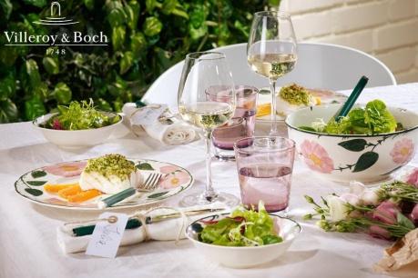 Δείπνο Villeroy & Boch