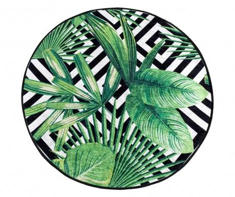 Kupaonski tepih Tropical Vibes 100 cm