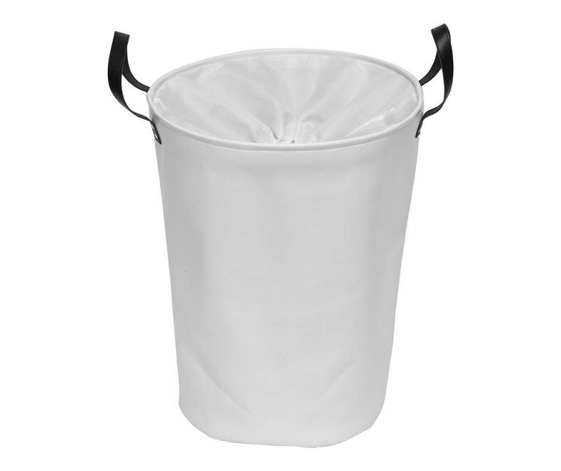 Cos de rufe Basic White