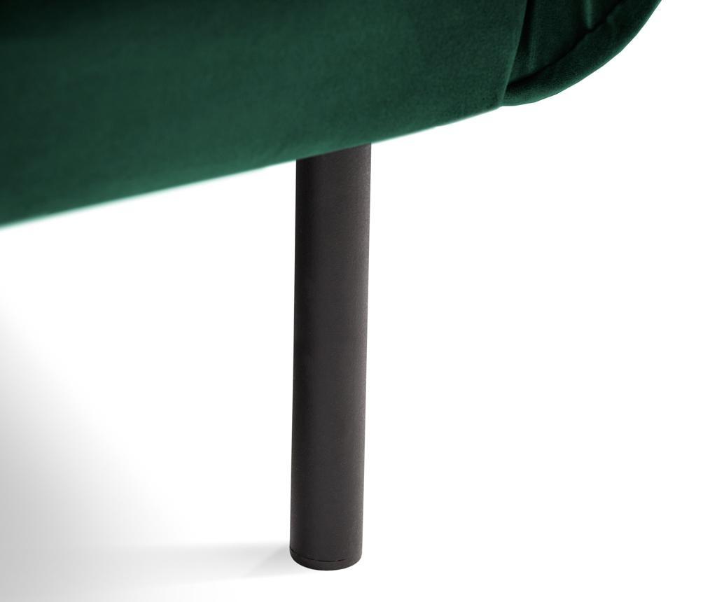 Стол Vienna Bottle Green