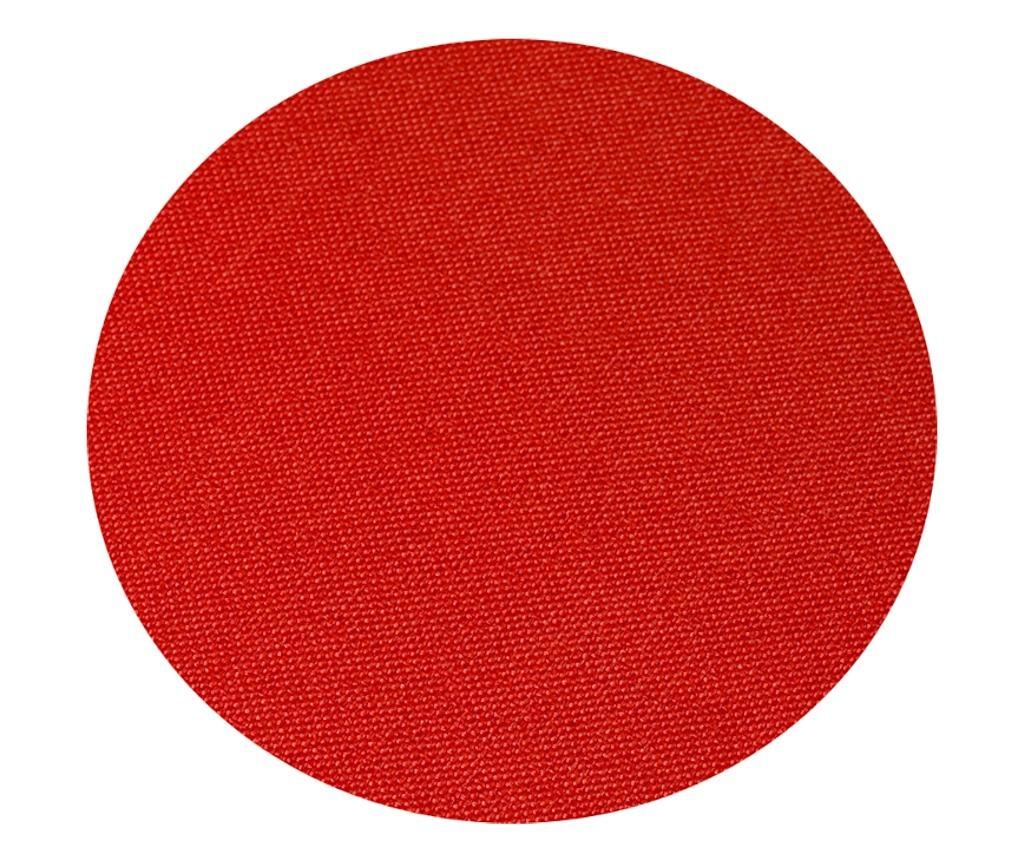 Karina Red Asztalterítő 100x150 cm