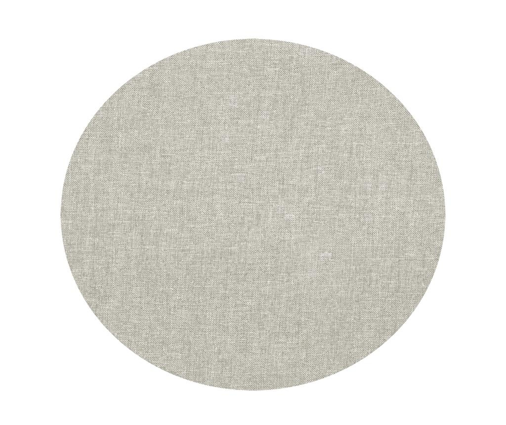 Stolnjak Karina Grey 145x220 cm