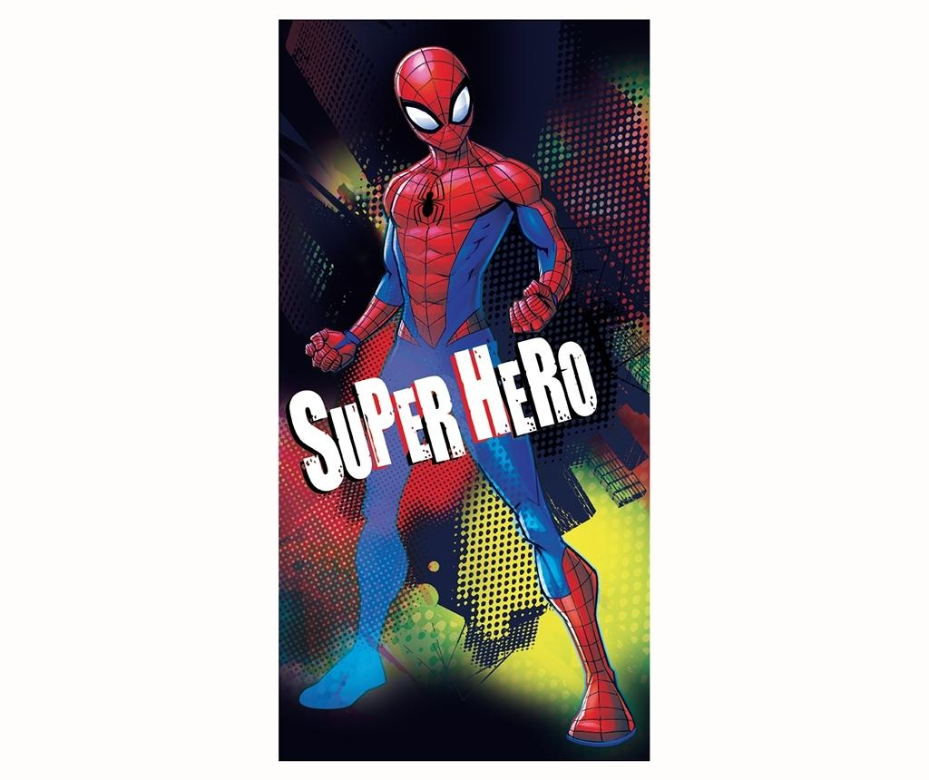 Spiderman Hero Strandtörölköző