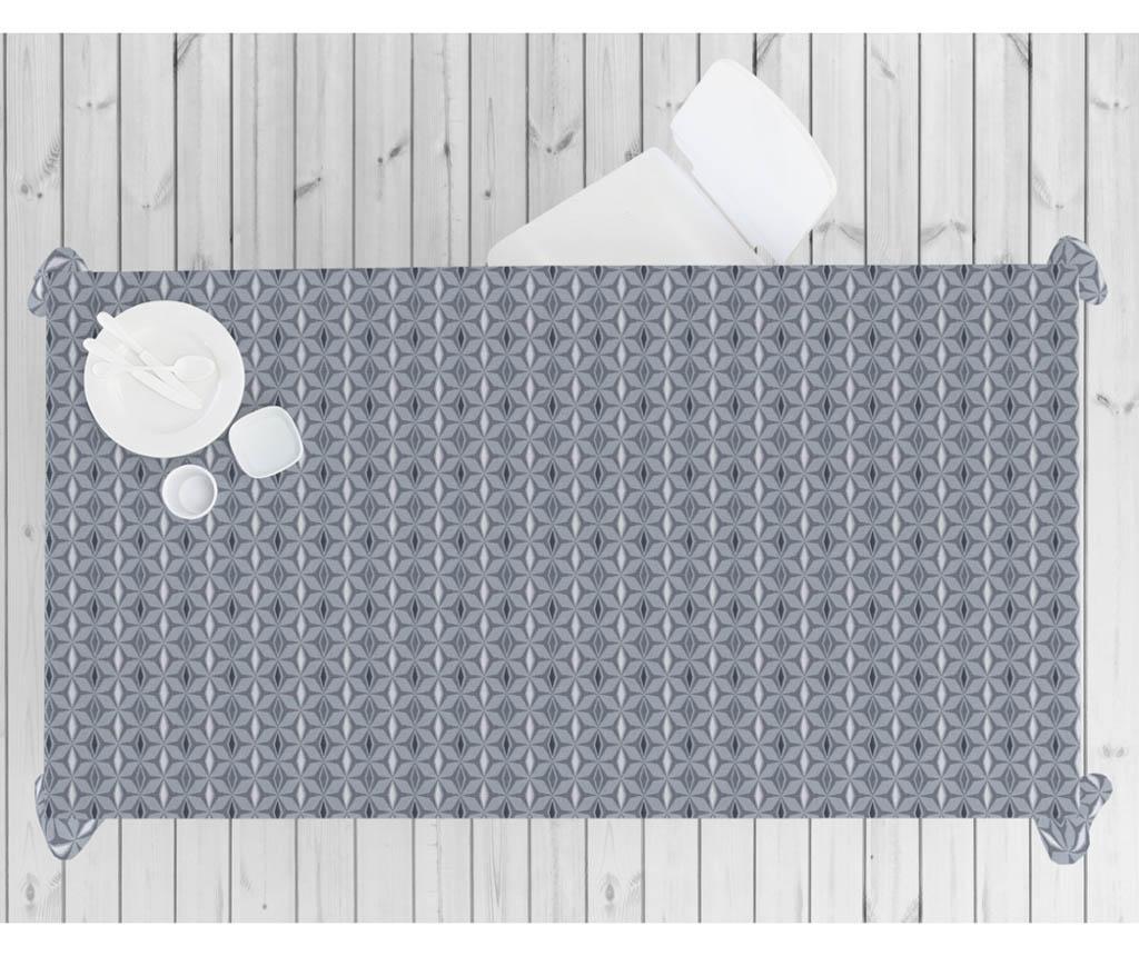 Stolnjak Albal Grey 140x180 cm