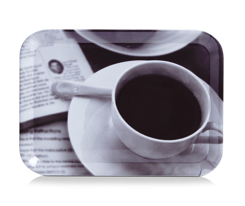 Servirni pladenj Coffee Design
