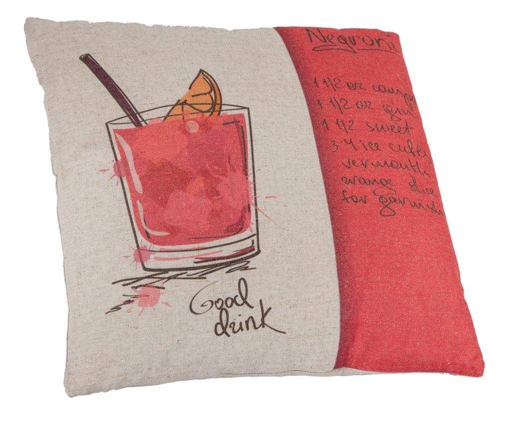 Ukrasni jastuk Refreshments 45x45 cm