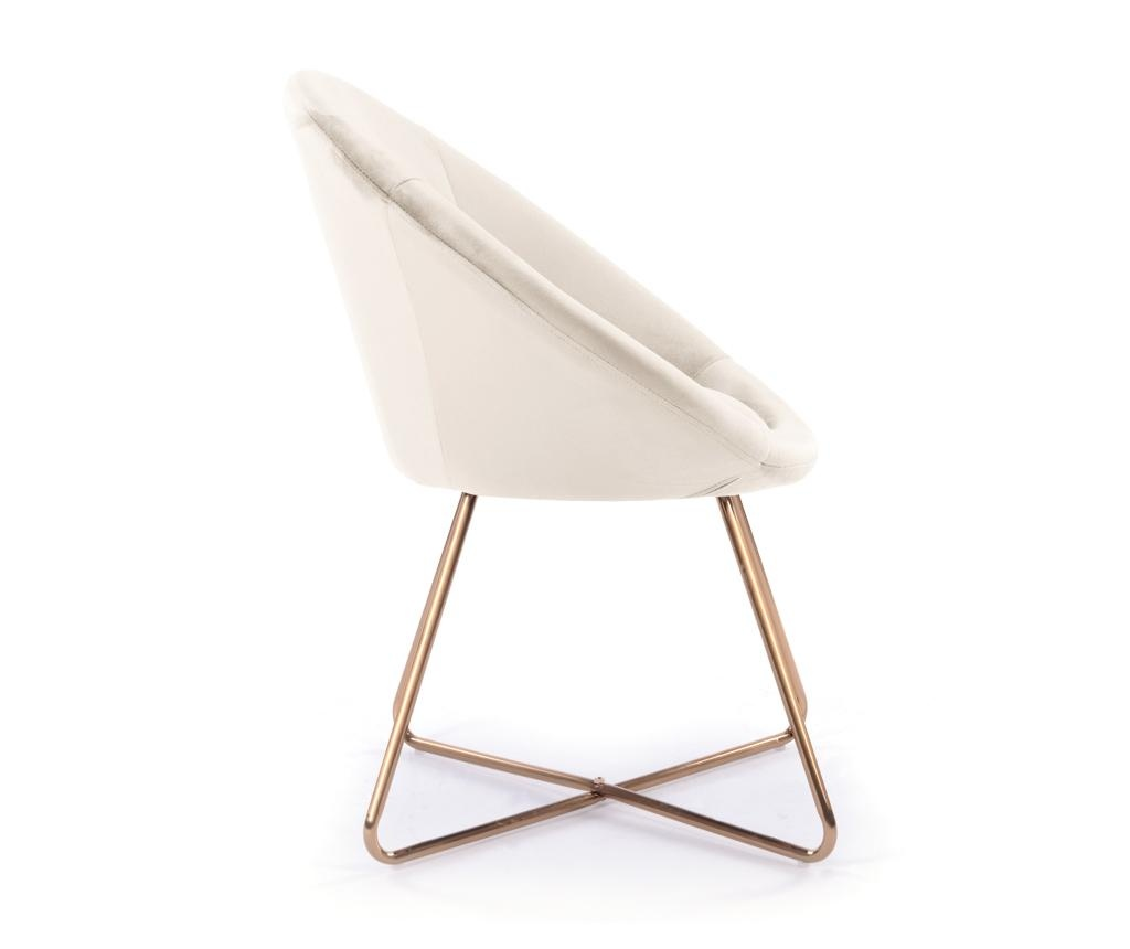 Židle Grace Beige