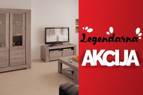 Legendarna Akcija: Pohištvo