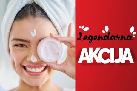 Legendarna Akcija: Kozmetika Collistar