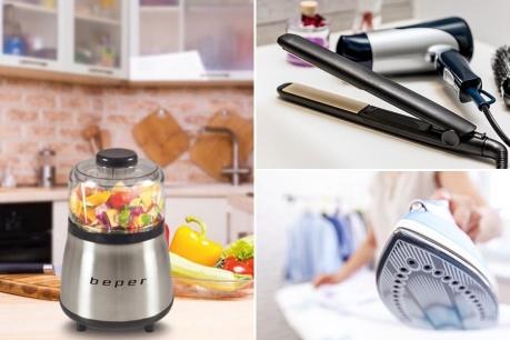 Beper háztartási készülékek