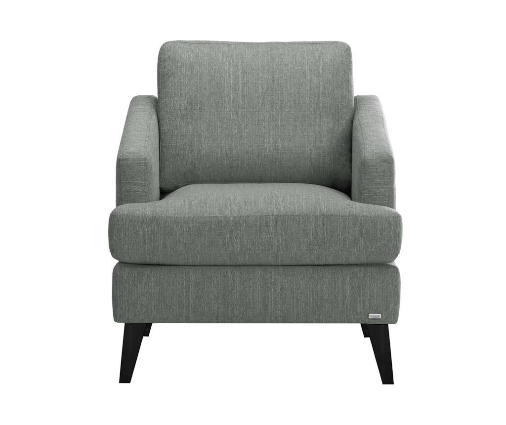 Fotelj Muse Grey