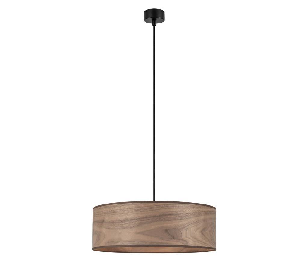 Tsuri Tall Walnut Mennyezeti lámpa