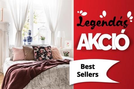 Legendás Akció: Best Sellers