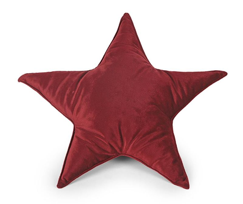 Ukrasni jastuk Mavis Red 40x40 cm