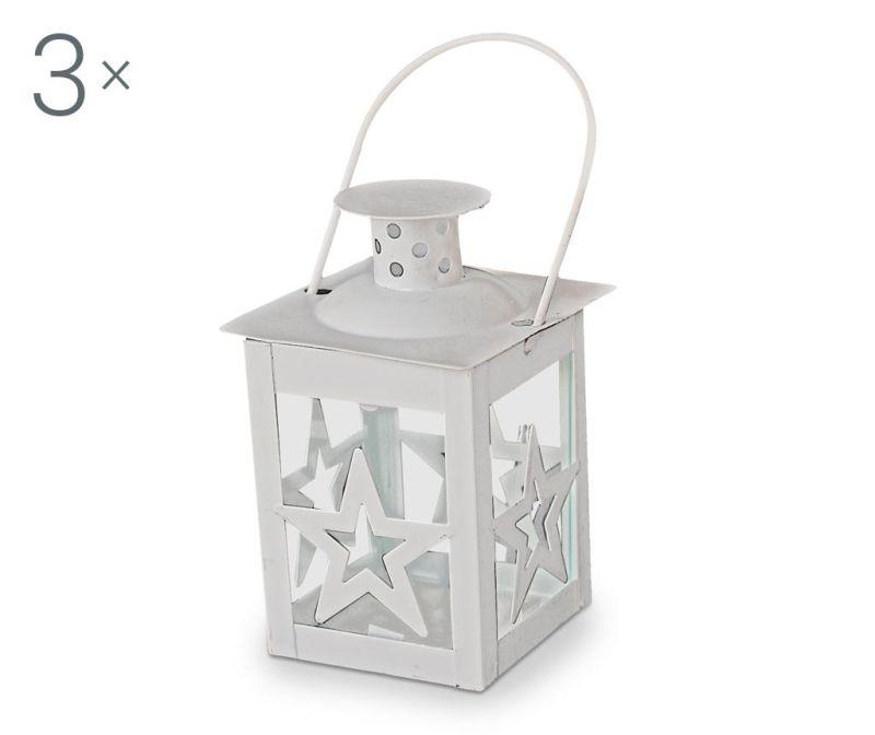Set 3 lantern Humberto