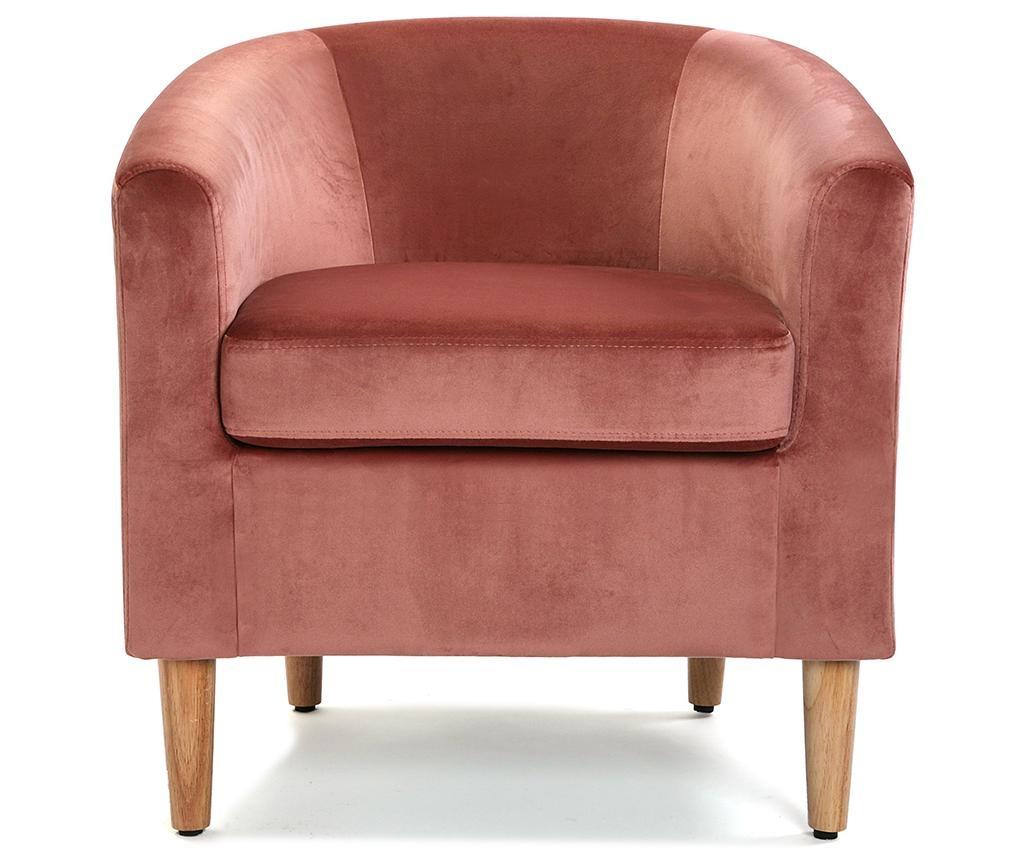 Stolica Carol Pink