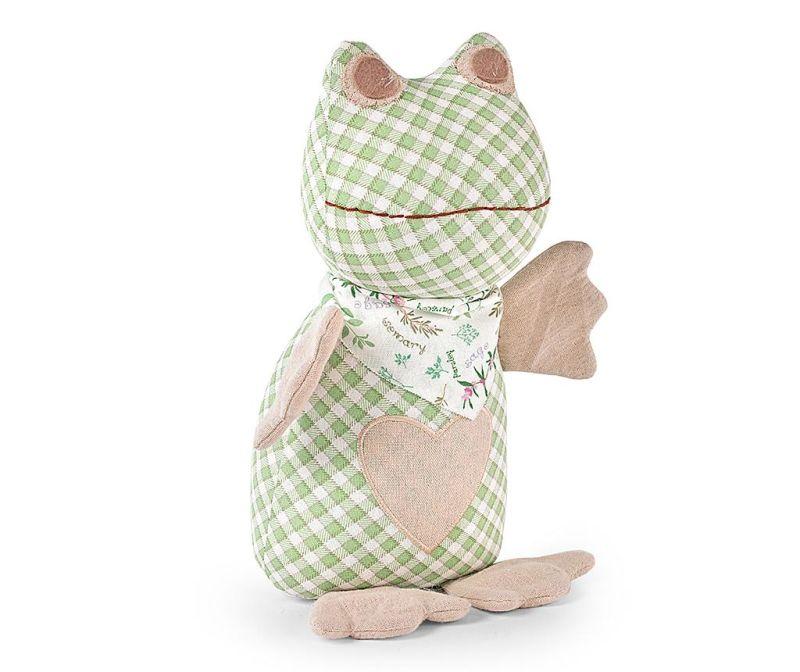 Opritor de usa Frog Prince