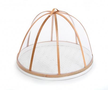 Servirni krožnik s kupolo Sunlight