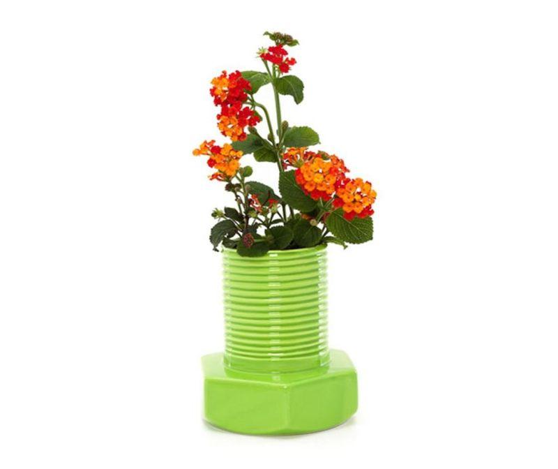 Bolt Green Váza M