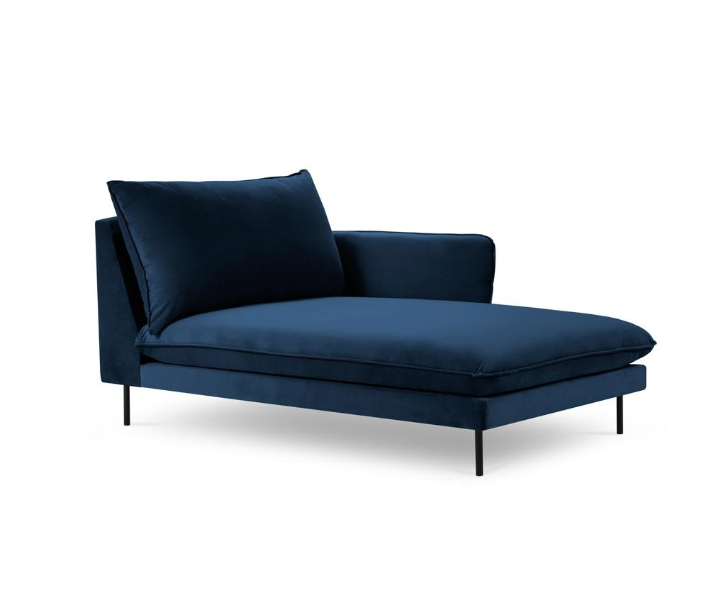 Vienna Royal Blue Jobboldali nappali heverő