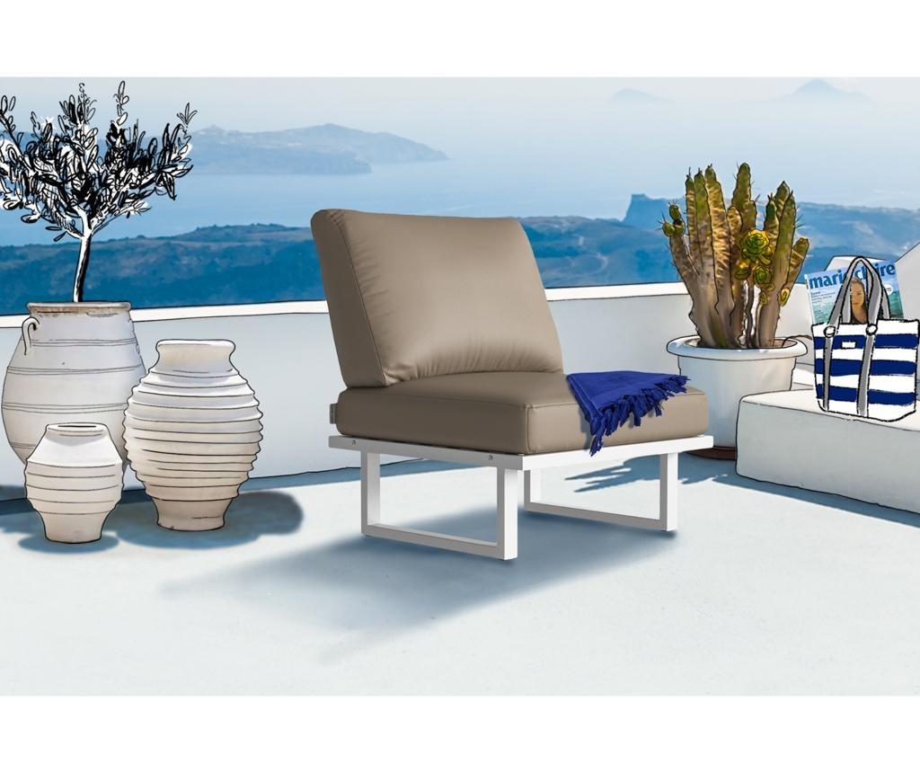 Stolica za vanjski prostor Sammy Hazel