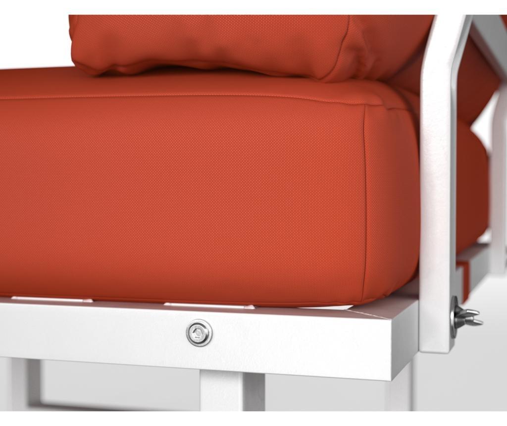Stolica za vanjski prostor Samo Coral