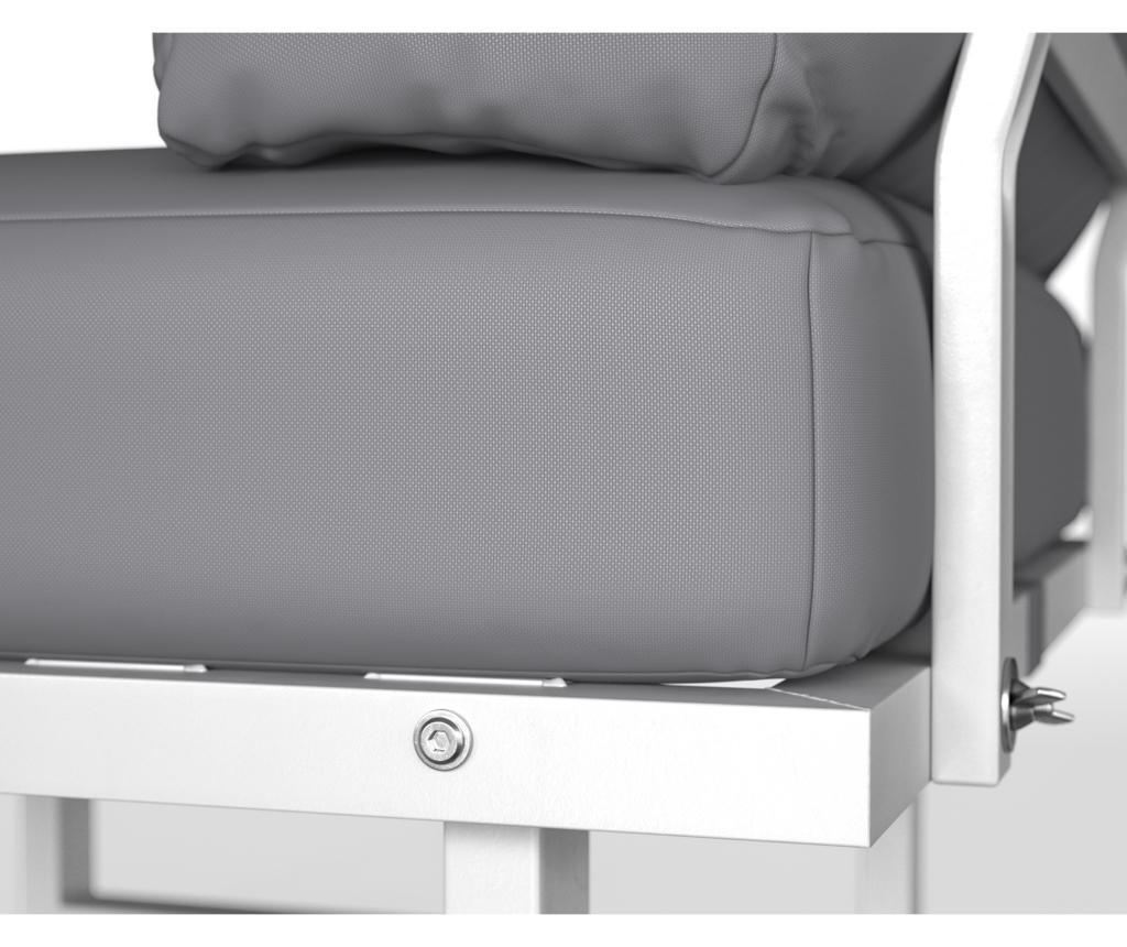 Stolica za vanjski prostor Samo Grey