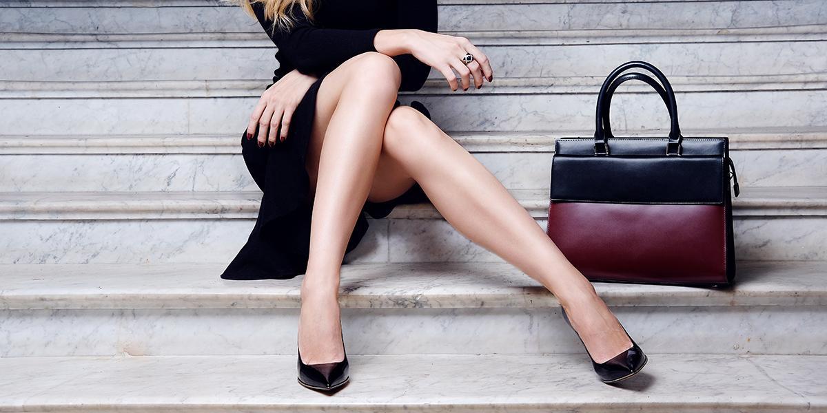 Eleganca Anna Morellini