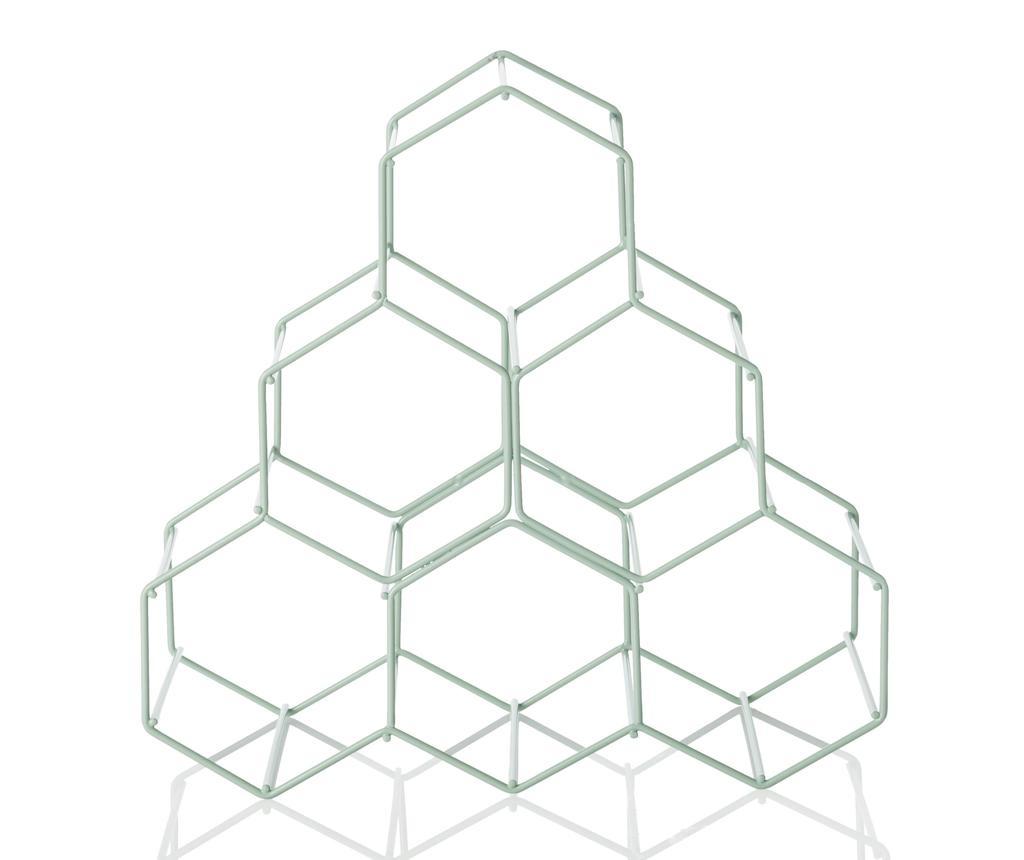 Hexagon Palacktartó