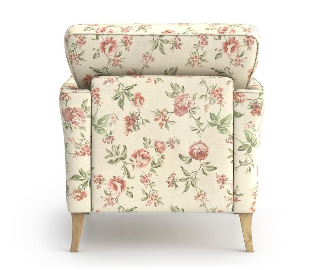 Fotelj Juliett Rose