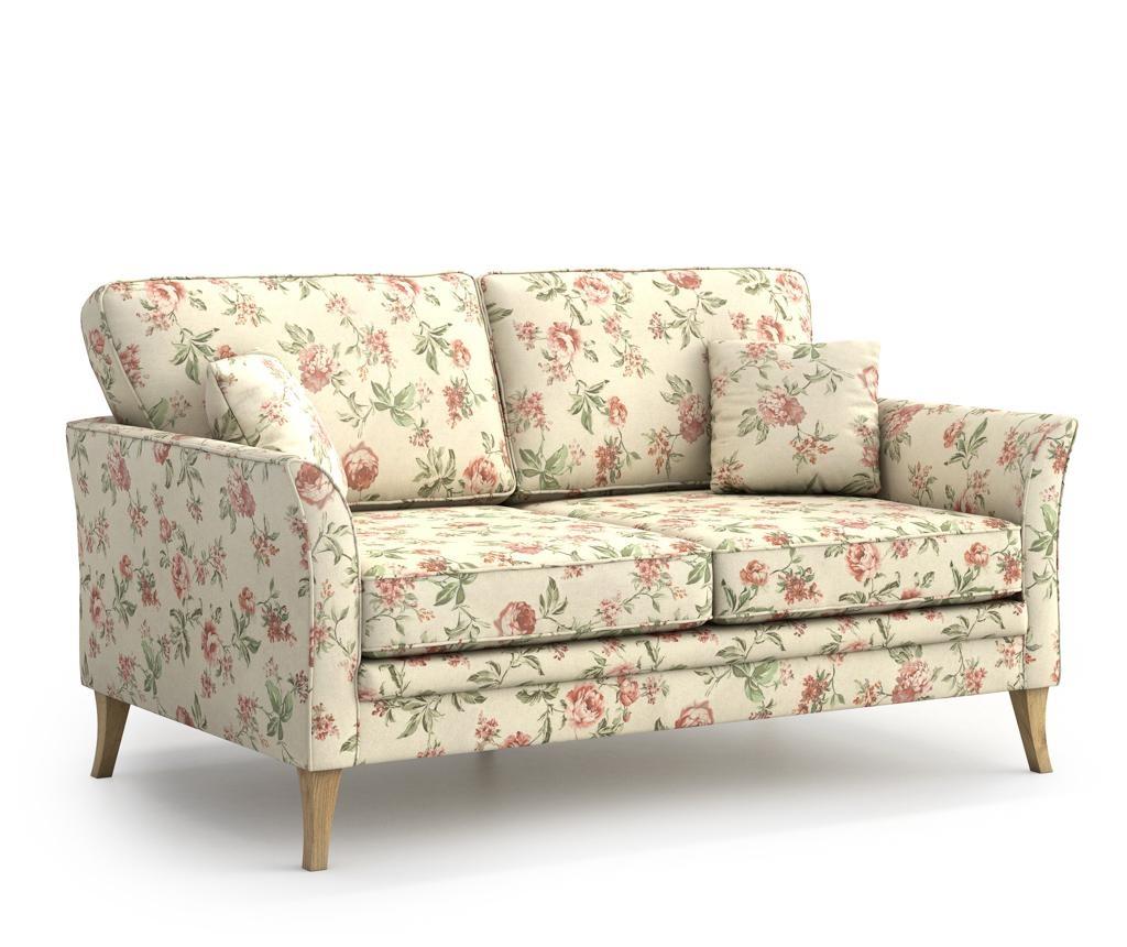 Canapea 2 locuri Juliett Rose