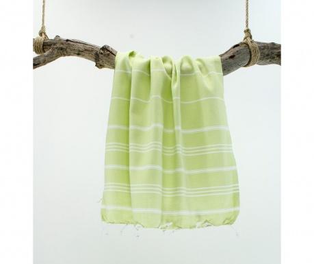 Kopalniška brisača Peshkir Classic Pistachio Green 60x100 cm