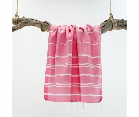 Кърпа за баня Peshkir Classic Pink 60x100 см