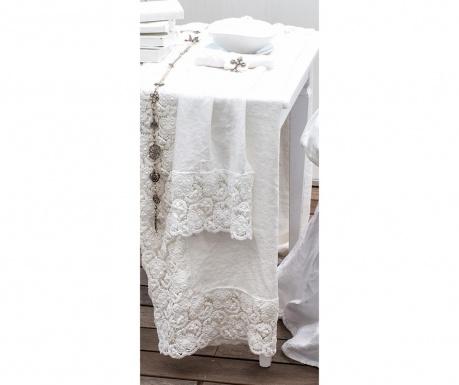 Stolnjak Crochet Lace 130x220 cm