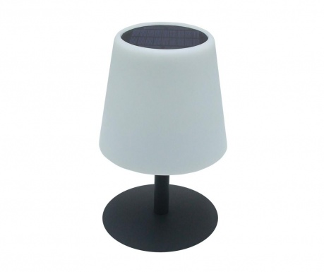 Solárna lampa Standy Mini Black