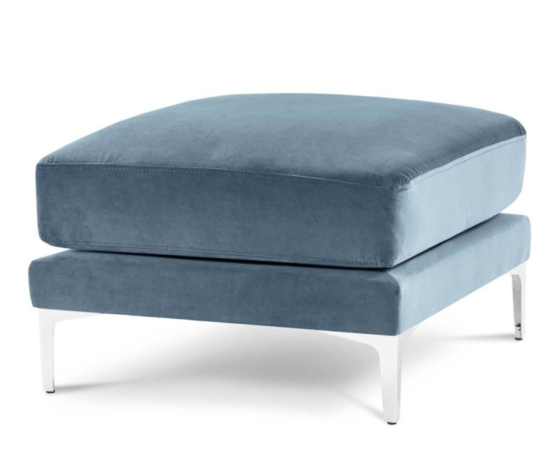 Стол Lyrique Light Blue