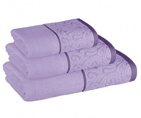 Ručník Verona Purple