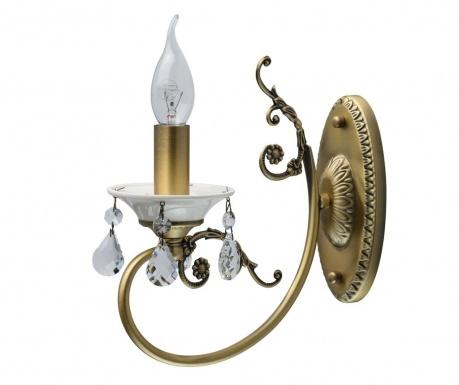 Zidna svjetiljka Candle Bloom